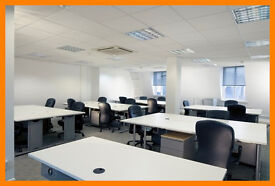 Modern - Flexible - Affordable - Holborn - WC2B - Office Space London