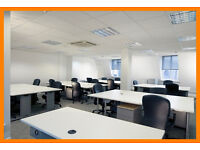 Holborn - WC2B - Office Space London - 3 Months Rent-Free. Limited Offer!