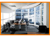 Hammersmith - W6 - Office Space London - 3 Months Rent-Free. Limited Offer!