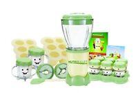 Baby food NutriBlender