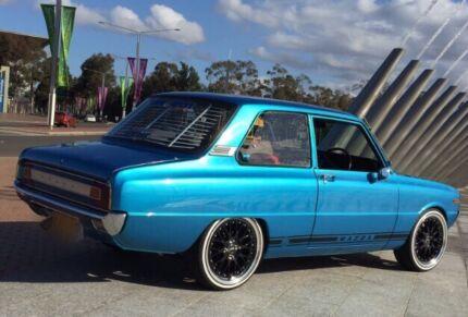 Mazda 1300 rotary Parramatta Parramatta Area Preview