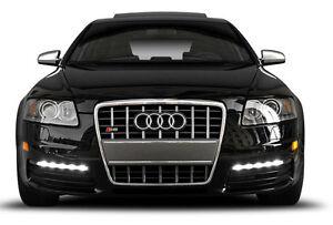 Audi S6 with V10 Lambo Engine
