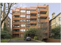 2 BED, 2 BATH FLAT HIGHGATE BORDERS N6 Private landlord. Balcony. Garage by separate negotiation.