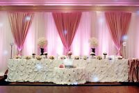ALL YOUR WEDDING NEEDS AT VERY AFFORDABLE PRICES
