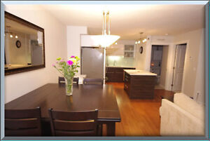 Fully furnished Exec condo-Stonebridge-All Utl's included