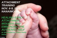 DYNAMIC SOMATIC ATTACHMENT TRAINING IN NANAIMO