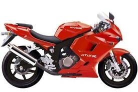 Hyosung GT650 650cc R Supersport | Brand New | 2 Yr Warranty | 2 Keys