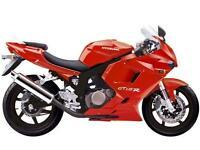 Hyosung GT650 650cc R Supersport | Brand New | 2 Yr Warranty | 2 Keys