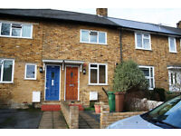Beautiful Two Double Bedroom House in Carshalton, SM5