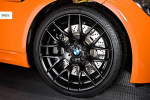 M3 Competition package Replica Wheels 19 Inch(4new) 905 673 2828
