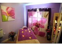 Thai Massage Stratford upon Avon