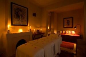 Certified MALE Massage Therapist accepting new female clients*