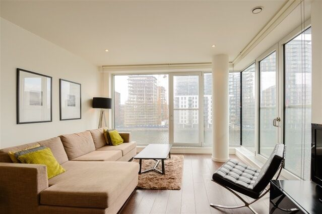 1 bedroom flat in Baltimore Wharf, Oakland Quay, Isle of Dogs