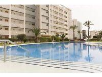 ***2 Bedroom Apartment to Rent - Benidorm's La Cala Beach - from £195pw***