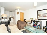 1 bedroom flat in The Sphere, Hallsville Road, Canning Town