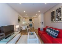 2 bedroom flat in Altitude Point, 71 Alie Street, Aldgate