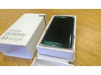 Galaxy S6 Edge 32GB Unlocked Limited Edition