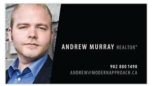 West End Halifax Homes - Andrew Murray
