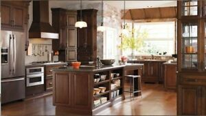 HAVE THE KITCHEN BLUES? NEED A NEW KITCHEN?