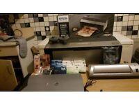 Epson Stylus photo R1900 printer