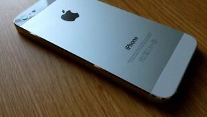 Iphone 5! Good condition with telus!