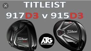 Wanted: Titleist 915 or 917 driver