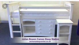 Julian Bowen cameo cabin bed