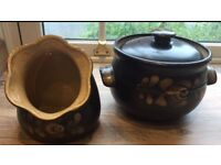 Vintage Bakewell Denby Pottery