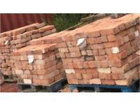 Used Bricks ONLY 65p