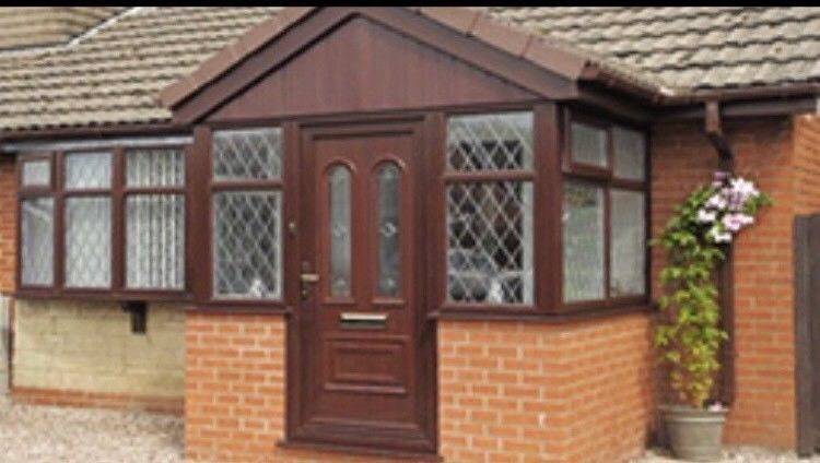 composite front doors supply and fit | in Clock Face, Merseyside ...