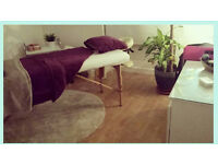 Natalie's Holistic Therapies based in Glasgow (and mobile)
