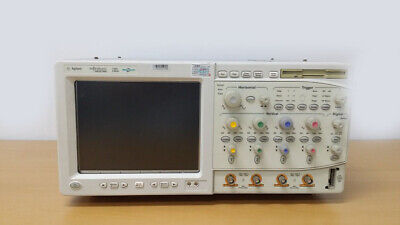 Keysight Agilent Infiniium 54832d Mso Oscilloscope 1ghz 4ch With P6500 Probes