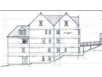 North Yorkshire - Plot of Land for Sale with Planning Permission - Click for more info