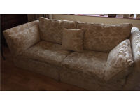 Large good quality John Lewis sofa in Lansdown