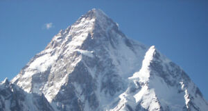 K2 Base Camp Trek - Fearless Adventure - 15 Days Trekking