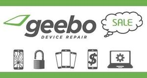 Geebo Device Repair - Halifax Location - Phone Tablet Computer