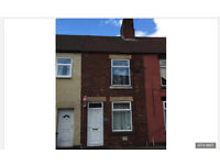 2 bedroom terraced house for sale In Clowne