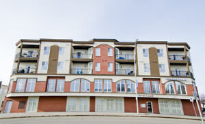 Awesome 2 Bd/2 Bth Adult Condo for Rent – Downtown Red Deer!