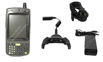Symbol Motorola Mc70 Mc7090 Wireless Windows Mobile Computer Scanner Imager Pda