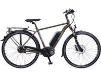 EBCO UCR-90 Electric Hybrid Bike