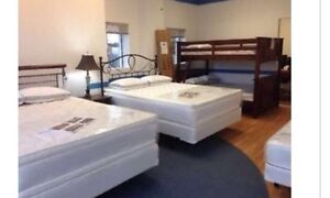 New Mattress Store in Millbrook- Save on Mattresses  Peterborough Peterborough Area image 1