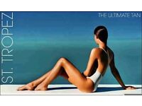Joannes mobile spray tans, nails, lashes and beauty