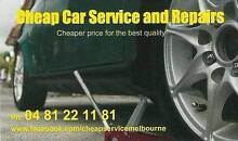 Cheap Car Service and Repairs Keilor Downs Brimbank Area Preview