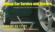 Cheap Car Service and repair Keilor Downs Brimbank Area Preview