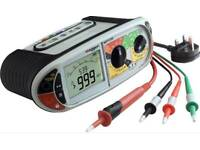 Approved Electrician, Testing, inspecting, Fault finding, landlords certificates, no job to small