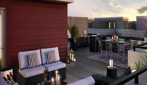 MINTO LONGBRANCH FOR RENT - ROOFTOP TERRACE!!!