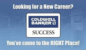 Career Night- Coldwell Banker Select Realty