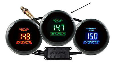 Innovate LC2 Wideband + DB 52mm Gauge Kit & O2 Sensor LC-2 (Green Display) for sale  Shipping to South Africa
