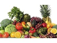 Business Partner Fruit and Veg import