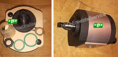 Hydraulikpumpe 11ccm Links Traktor Hanomag ersetzt Bosch 0510 510 313,0510 512 3
